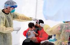 Mỹ: 100 trẻ mắc hội chứng viêm hiếm gặp nghi liên quan đến COVID-19
