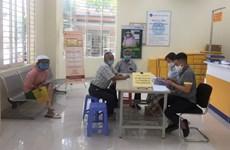 Đà Nẵng hơn 80.800 người đã nhận tiền hỗ trợ do ảnh hưởng COVID-19