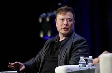 """Tỷ phú Elon Musk tiếp tục chỉ trích Facebook là một """"thứ tệ hại"""""""