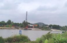 Khởi công xây dựng hai cây cầu kết nối Hải Phòng-Hải Dương