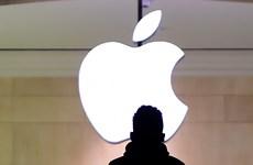 Apple liên tục mở lại cửa hàng ở Mỹ sau khi đóng cửa vì COVID-19