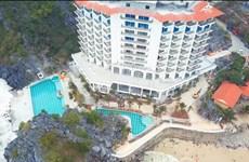 Đưa vào hoạt động khách sạn 5 sao quốc tế đầu tiên trên đảo Cát Bà