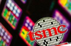 Hãng sản xuất chip khổng lồ TSMC ngừng nhận đơn hàng từ Huawei