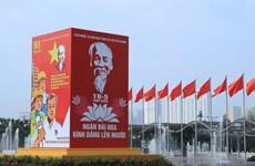 [Mega Story] Chủ tịch Hồ Chí Minh trong lòng bạn bè thế giới