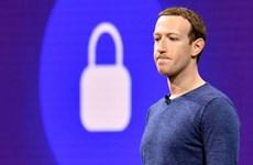 CEO Facebook thừa nhận tầm quan trọng của việc hợp tác với chính quyền