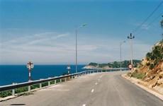 Phê duyệt chủ trương đầu tư xây dựng tuyến đường bộ ven biển Thanh Hóa