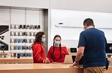 Apple chuẩn bị mở trở lại hơn 500 cửa hàng trên toàn thế giới