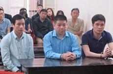 Phạt tù chung thân nguyên Chủ tịch HĐQT Công ty King Việt Nam