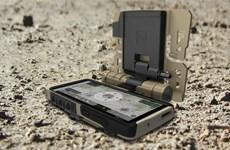 """Samsung ra mắt phiên bản Galaxy S20 quân đội """"nồi đồng cối đá"""""""