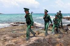 Luật Biên phòng Việt Nam nhằm thể chế hóa chính sách về biên giới