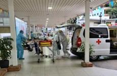 Bệnh nhân 91 đã được chuyển sang Bệnh viện Chợ Rẫy