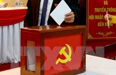 Gian lận bầu cử - Cần xử lý nghiêm và có cơ chế giám sát chặt chẽ
