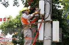 Áp lực lớn nhất là đảm bảo vận hành lưới điện trong mùa nóng