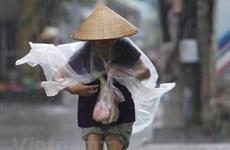 Dự báo thời tiết 10 ngày tới: Hầu hết cả nước mưa dông về chiều tối