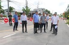 An Giang kiến nghị Chính phủ cho phép chỉnh trị dòng chảy sông Hậu