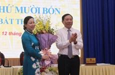 Thủ tướng phê chuẩn Phó Chủ tịch Ủy ban Nhân dân tỉnh Hà Nam