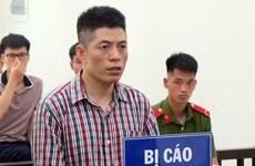 Tăng án tù cho tài xế taxi công nghệ cưỡng hiếp hành khách