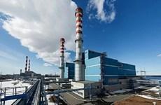 Sớm hoàn thành thỏa thuận khung về mua bán điện của dự an LNG Bạc Liêu