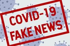 Giới khoa học với cuộc chiến chống tin giả về COVID-19
