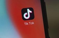 TikTok là ứng dụng phi trò chơi kiếm nhiều tiền nhất thế giới