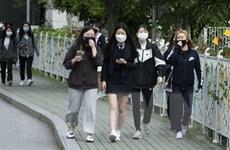 Tổng thống Hàn Quốc cam kết ngăn chặn bùng phát ổ dịch COVID-19