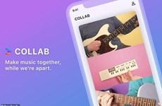 Facebook tung ra ứng dụng tạo clip nhạc giống như TikTok