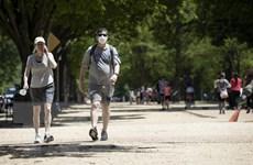 Thủ đô Washington D.C của Mỹ mở cửa trở lại vào cuối tháng 5