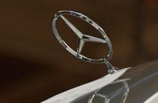 Ngụy tạo hồ sơ, công ty Mercedes-Benz Hàn Quốc bị khám xét