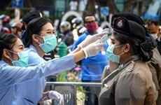 Thái Lan lên kế hoạch hoàn toàn dỡ bỏ phong tỏa từ đầu tháng 7 tới