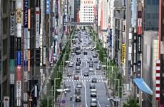 Tokyo thông báo sẽ nới lỏng các biện pháp giãn cách xã hội