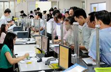 Số doanh nghiệp thành lập mới trong tháng 5 tăng hơn 36%