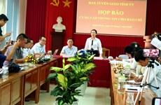 Vụ nhảy lầu tự tử ở tòa án: Tòa án Bình Phước khẳng định không xử oan