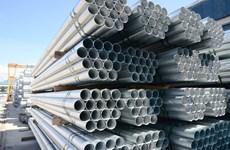 Xuất khẩu ống thép của tập đoàn Hòa Phát tăng 78%