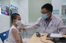 Thành phố Hồ Chí Minh đạt 20 bác sỹ trên 10.000 dân