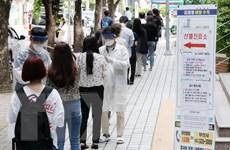 Hàn Quốc tăng cường kiểm dịch COVID-19 tại các cơ sở giải trí