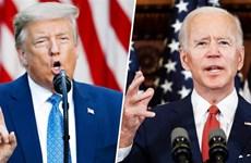 """Bầu cử Mỹ 2020: Cạnh tranh quyết liệt tại các tiểu bang """"chiến địa"""""""