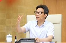 Thực hiện nghiêm phương án cách ly chuyên gia nước ngoài vào Việt Nam