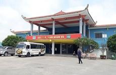 Bắt thêm đối tượng trong băng nhóm bảo kê dịch vụ hỏa táng ở Nam Định
