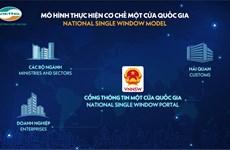 Hệ thống Một cửa quốc gia của Viettel giúp tiết kiệm 4,55 tỷ USD