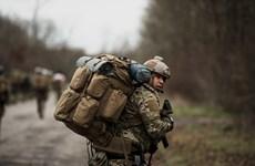 Tổng thống Trump đánh giá lại sự hiện diện quân sự của Mỹ ở nước ngoài