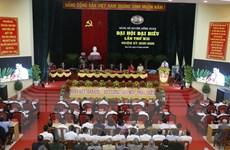 Phú Yên tổ chức Đại hội điểm cấp huyện và bầu trực tiếp Bí thư