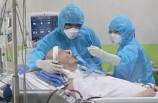 Hành trình cứu sống bệnh nhân 91 và dấu ấn tinh thần nhân văn Việt Nam
