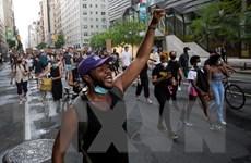 Tảng băng chìm của nạn kỳ thị chủng tộc của nước Mỹ