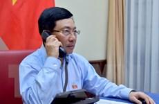 Việt Nam sẵn sàng trao đổi kinh nghiệm ứng phó dịch bệnh với Kuwait