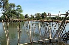 Thừa Thiên-Huế: Nạn khai thác cát trái phép trên sông Bồ đã tạm lắng