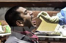 Ấn Độ ghi nhận gần 12.000 ca nhiễm mới virus SARS-CoV-2