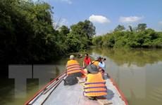 Tỉnh Tây Ninh thành lập mới vườn quốc gia Lò Gò-Xa Mát