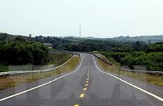 Phê duyệt chủ trương đầu tư đường cao tốc Mỹ Thuận-Cần Thơ