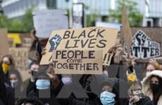 Châu Phi kêu gọi Liên hợp quốc điều tra nạn phân biệt chủng tộc ở Mỹ