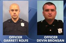 Mỹ: Cảnh sát bắn chết người da màu ở Atlanta bị truy tố tội giết người